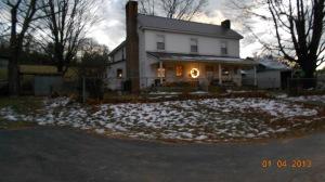 Home of Eddie and Rita Caldwell 2013