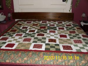 margarets fall 2010 quilt 001