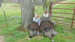 Shes a true hunter 04142012