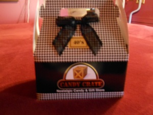 Candy Crate Gift boxes