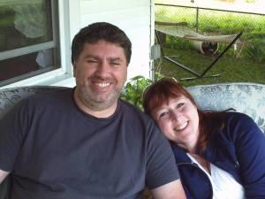 Shawn & Jennie 2014