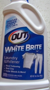 OUT White Brite-you will absolutely love it!!
