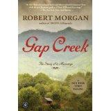GapCreek_Robert Morgan