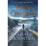 GrayMountain_John Grisham