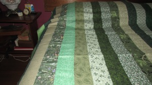 Jens Christmas Quilt 2015 (4)