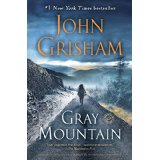 GrayMountain_John Grisham
