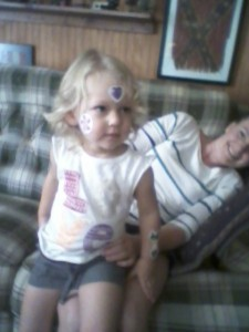 Princess Maddie